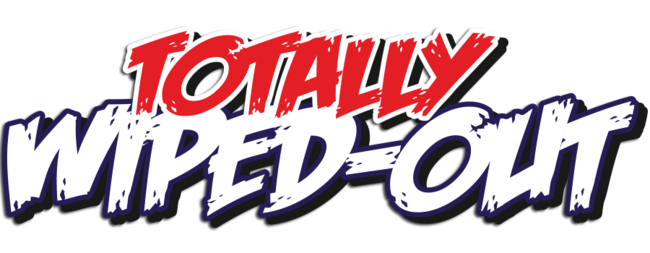Totally Wiped Out logo