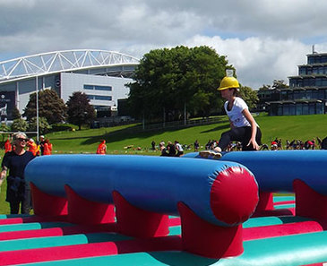 Its a Knockout Gallery